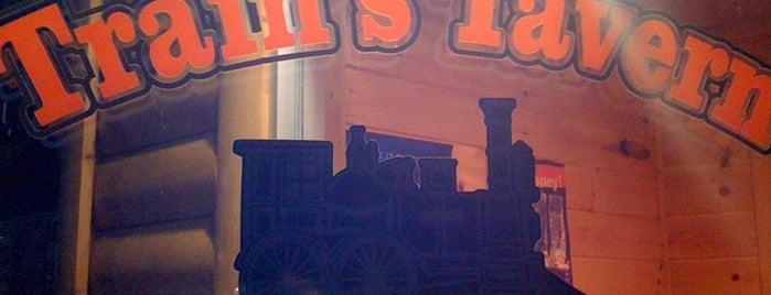 Train Tavern is one of Sydney'in Beğendiği Mekanlar.