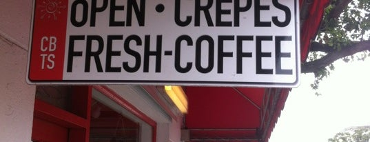 Crepes By The Sea is one of Local Treasures.