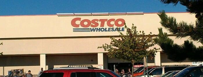 Costco is one of Lieux qui ont plu à Eva.