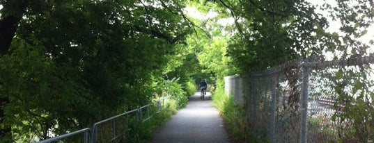 Don Valley Trail is one of Trails & Hikes.