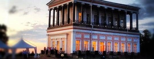 Дворцовый комплекс Императорский Бельведер is one of Все что требуют Эндорфины=).