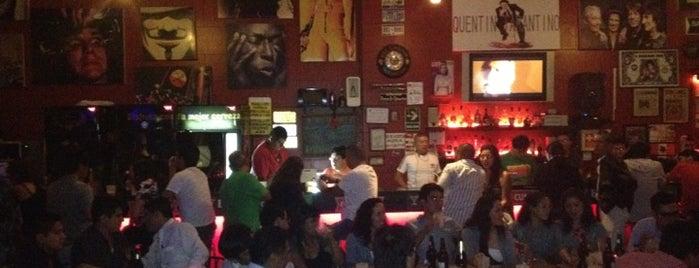 El Directorio Bar is one of Nightlife 👯🎩.