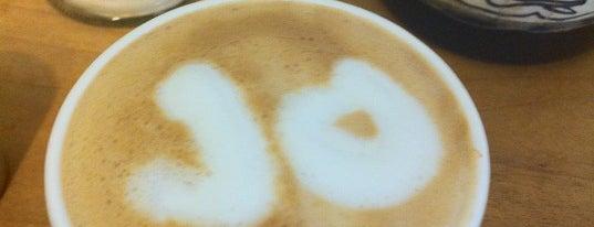 Ralph's Pretty Good Cafe is one of Tempat yang Disukai Mara.