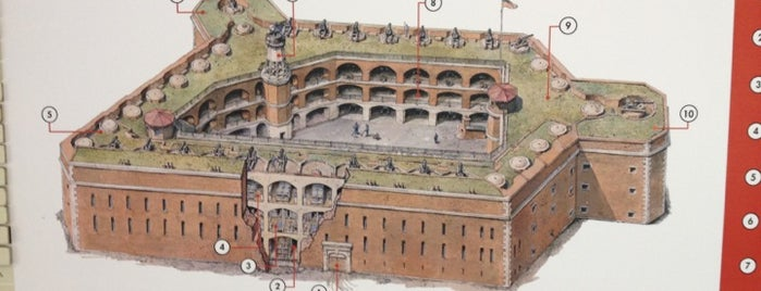 Fort Point National Historic Site is one of Visit to San Francisco.