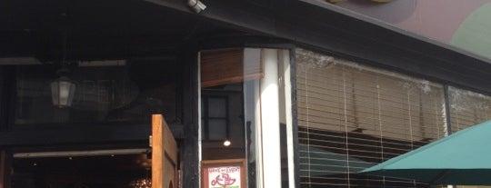 Joe Pasta is one of Must-visit Food in Charleston.