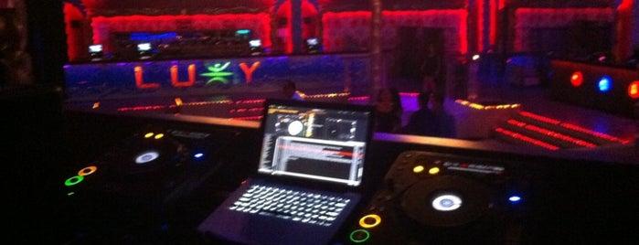 Luxy Nightclub is one of Best clubs in Toronto.