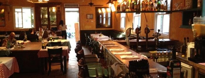 Bellini is one of Tel Aviv Restaurants.