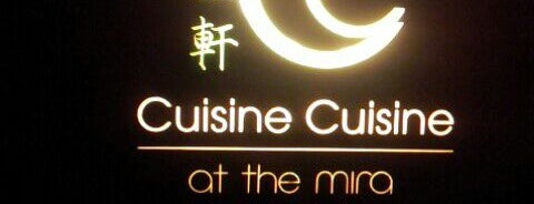 Cuisine Cuisine is one of Hong Kong.