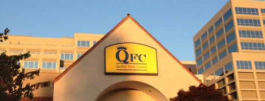 QFC is one of Been Here.