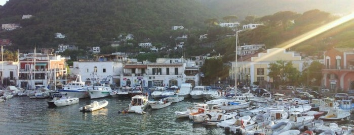 Ischia is one of Naples, Capri & Amalfi Coast.