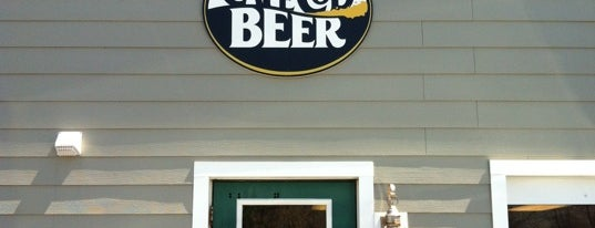 Cape Cod Beer is one of cape cod.
