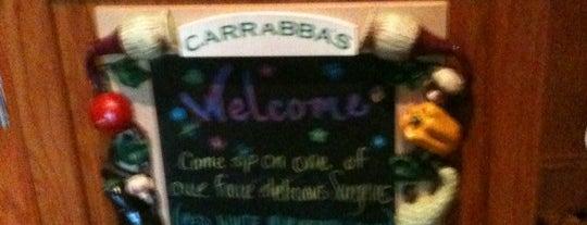 Carrabba's Italian Grill is one of Karenさんの保存済みスポット.