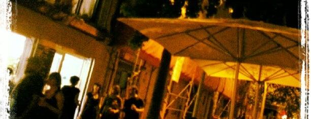 Koska is one of Terrazas Barcelona.