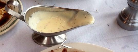 La Bettola Italiano is one of Womply Restaurants.