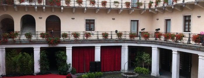 MAG - Museo Alto Garda is one of #emozionidelbenessere.
