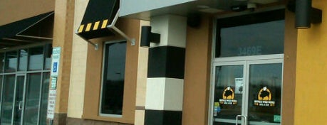 Buffalo Wild Wings is one of Best Bars in the 412 Area code.