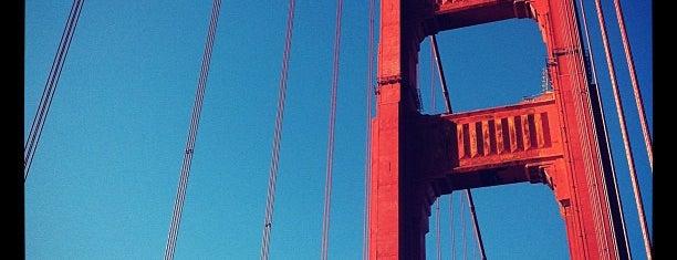 Ian's San Francisco Treat
