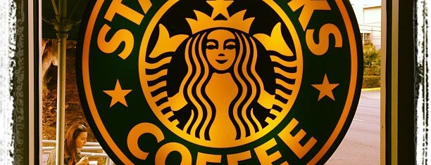 Starbucks is one of Confessions of a Fresh Brew Expert.