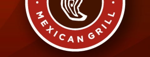 Chipotle Mexican Grill is one of Mayor's Food Waste Challenge.