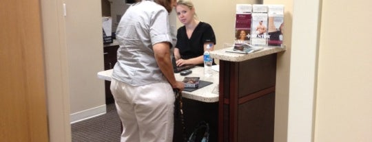 Mountcastle Plastic Surgery & Vein Institute - Reston is one of best place for botox.