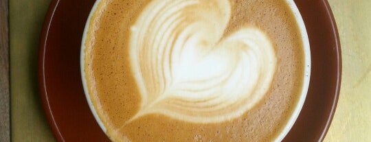 COFFEE todo - New York