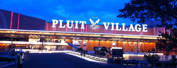 Pluit Village is one of Top 10 places to try this season.