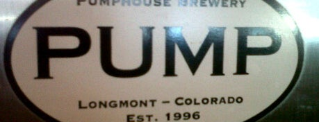 Pumphouse Brewery is one of Best Breweries in the World.