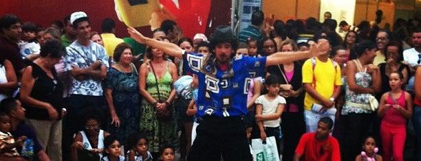 Fliporto is one of Locais Favoritos em Recife.