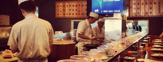 East Japanese Restaurant (Japas 27) is one of USA NYC MAN NoMad.