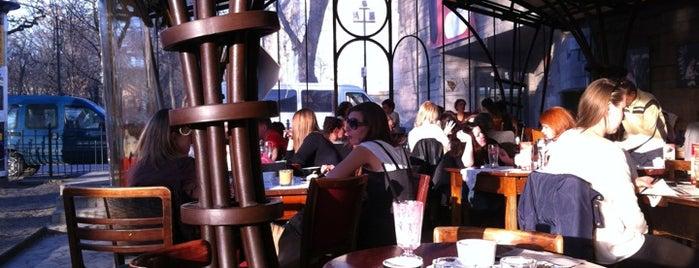 Bunkier Café is one of Poland Trip.