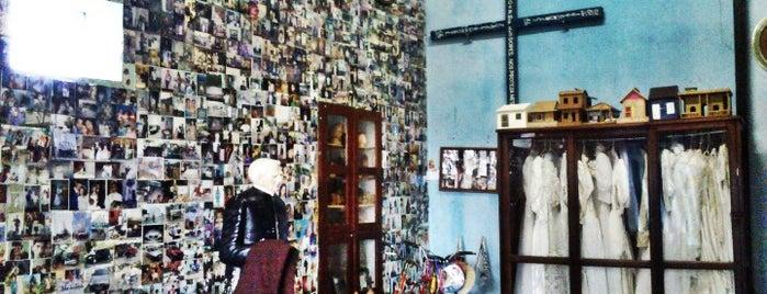 Museu Do Padre Cícero is one of Locais salvos de Paulo Sérgio.