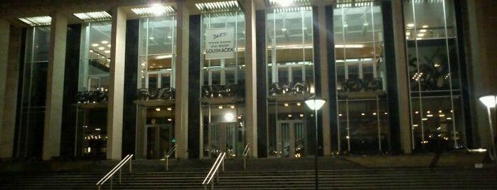 Janáčkovo divadlo - Národní divadlo Brno is one of The Best of Brno #4sqCities.