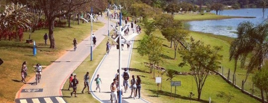 Parque da Cidade is one of Noooossa.