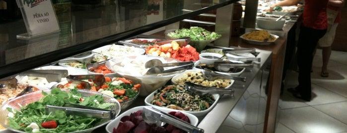 Appetito is one of Posti che sono piaciuti a Giovo.