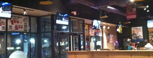 A J Gators Sports Bar and Grill is one of Favorite bars.