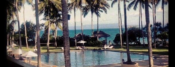 Alila Manggis . Bali is one of Design Hotels.