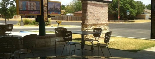 Sonic Drive In Is One Of The 9 Best Fast Food Restaurants Lubbock