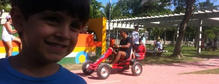 Parque dos Patins is one of 10 melhores passeios com crianças.