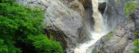 """Водопад """"Сучурум"""" is one of Waterfalls."""