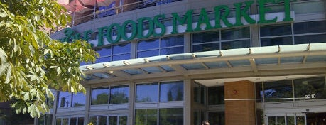 Whole Foods Market is one of Must-have Experiences in Seattle.