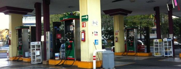 Gasolinería is one of Orte, die Rocio Alvarez Arias gefallen.