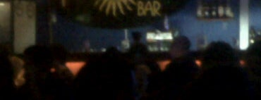 Macondo Bar is one of Bares y After Hours.