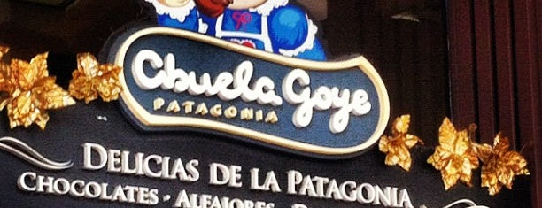Abuela Goye is one of Desayuno - Bruch.