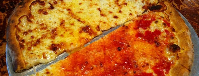 John's of Bleecker Street is one of Pizza Tour of NYC.