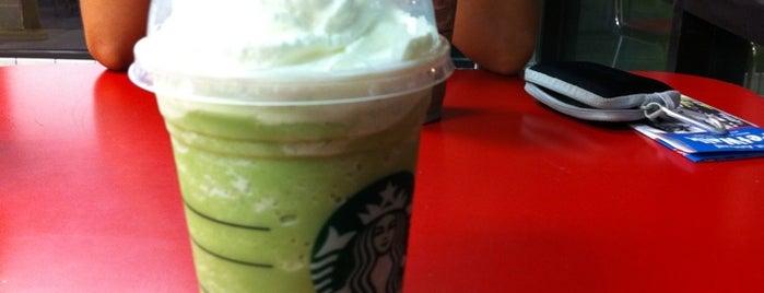 Starbucks is one of Jason'un Beğendiği Mekanlar.