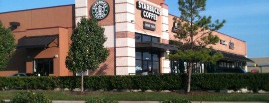 Starbucks is one of Dawn'ın Beğendiği Mekanlar.