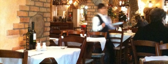 Ristorante Pizzeria La Taverna is one of Best Pubs & Lounge Bar.