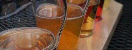 Bushwhacker Cider is one of Gluten Free Grub.