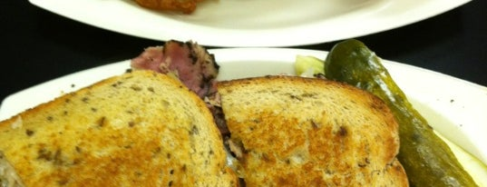 Steve's Deli is one of JODY & MY PLACES IN MD REISTERSTOWN, OWINGS MILLS,.