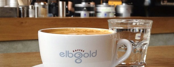 Elbgold is one of Kaffee.